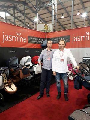 Michal a Petr z My Jasmine Trading