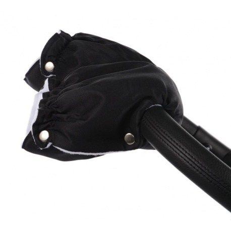 rukavice na kočárek