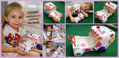 Elenka - 3,5 let