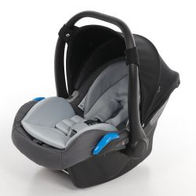autosedačka pro miminka Jasmine 04