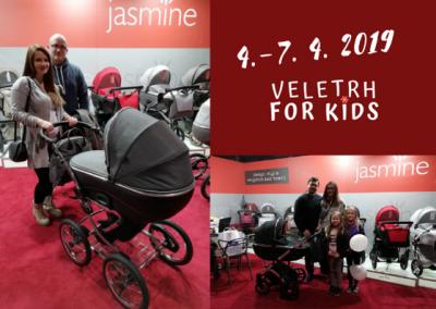Další veletrh klepe na dveře – pražský For Kids 2019 - 1737360 - Pozvánka na For Kids