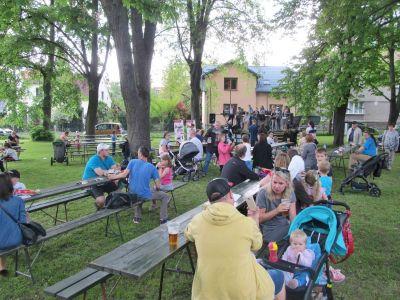 Rodinný festival v Kopřivnici - 1737369 - Rodinný festival 2019 v Kopřivnici