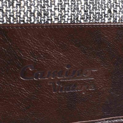 detail loga Jasmine Camino Vintage