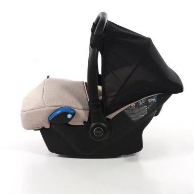 autosedačky pro kojence