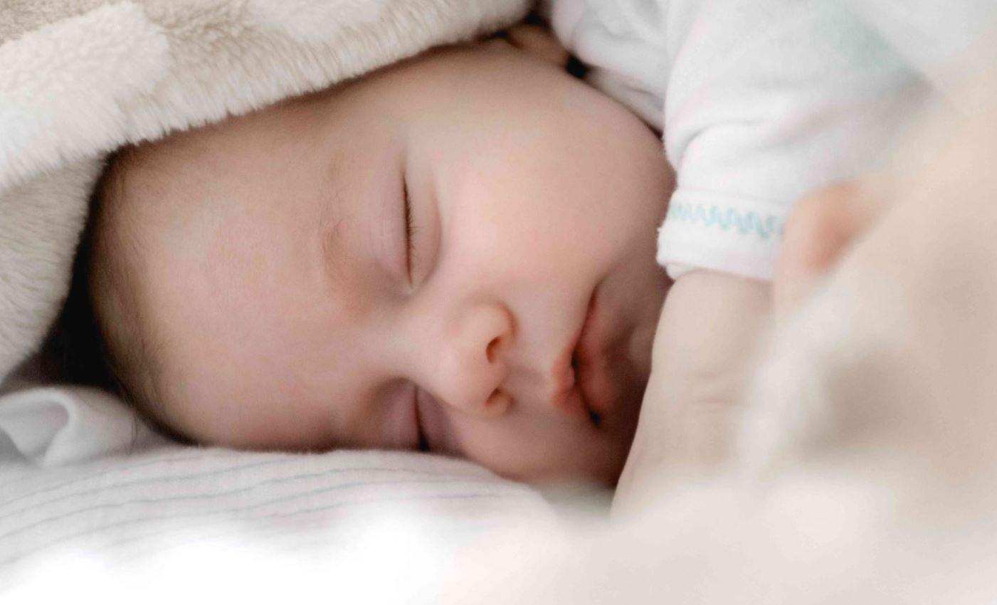 Kvalitní dětská matrace